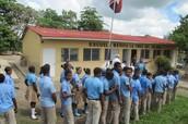 Una Escuela Primaria