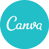 Canva can also be added to your Apps