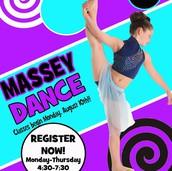 Massey Dance Productions: