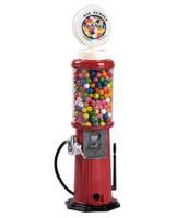 Gas Pump Vending Machine