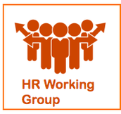 Brought to you by your friendly neighbourhood HR WORKING GROUP