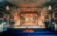 Drottningholm Court Theater
