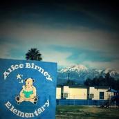Alice Birney Elementary School