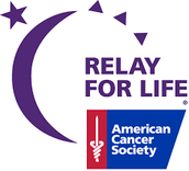 Relay for Life crazy hat day!  Wednesday September 21st!