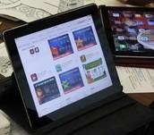 2014-15 Tech2Teach Learning Targets