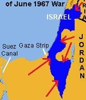 |שטחי ישראל לפני 1967|