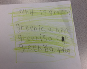 Taylor - 1st grade