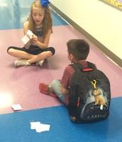 4th Grade Care Leaders