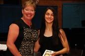 Evelyn Daugherty Award