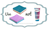 Makeup Remover and Body Cloths