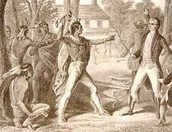 Cherokee Resistance