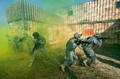 Sapper Training
