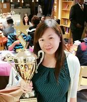 Ms. Ung