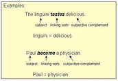 What is a verb phrase?