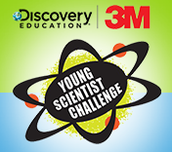 Competition Seeks Top Young Scientist