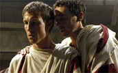 In convincing Brutus to help the assassins,