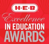 Nominate Outstanding Educators for H-E-B Excellence in Education Award