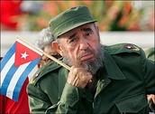Castro's Power & Legacy