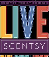 ScentsyFamilyReunion.com