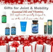 Gifts for Joint and Mobility