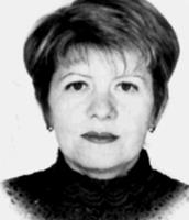 Жучкова Светлана