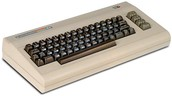 2. (Cont.) Find a picture of the following machines; Commodore 64