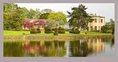 Thorpe Perrow Arboretum Snape Bedale DL8 2PS