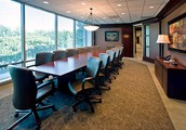 Amazing Conference Rooms for your Use!