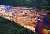 Parc Provincial Athabasca Sand Dunes