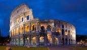 1 C.E Rome
