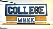 College Week is THIS week - January 11th - 15th