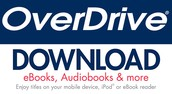 Leander ISD OverDrive Library