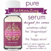A great oil for women, try it free.