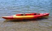 I'm a Kayak