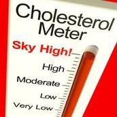 *Cholesterol meter*