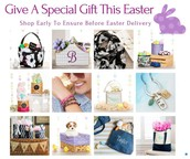 Additional Easter Basket options
