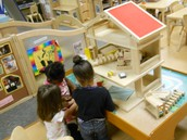 What is play and how does it affect toddler development?