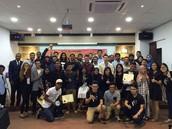 Youth Ambassador Program