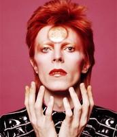 David Bowie (LGBT icon)