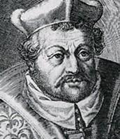 Balthasar Von Bernbach.