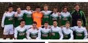 U15 Football National Cup Year 10