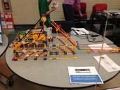 Annual BCIU K'Nex STEM Design Challenge!