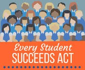 Every Student Succeeds Act (ESSA) Replaces NCLB