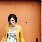 To get to know more about Kari Jobe go to her facebook page below.