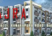 Affordable 2 Bhk Flats In Kr Puram