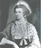 Elizabeth (Abigail's mother)