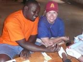 HIV/Aids Testing