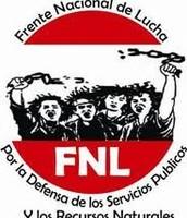 Logo del Frente Nacional