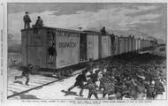 Joey's Freight Train Adventure