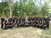 I.R.F. Poaching Patrol (Asia)